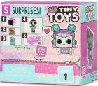 Игровой набор-сюрприз L.O.L Surprise! Tiny Toys Крошки (565796) - изображение 3