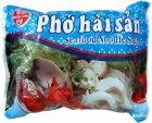 Локшина рисова Bich-Chi зі смаком морепродуктів 60 г (8934863319400) - зображення 1