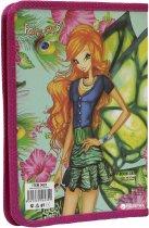 Папка для тетрадей Class Flower Fairy Club В5 на молнии (8591662562309) - изображение 2