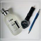 Туалетная вода для мужчин Bi-es Ego Hugo boss Hugo men 100 мл (5906513001440) - изображение 2