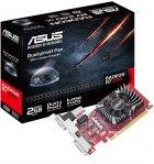 Asus PCI-Ex Radeon R7 240 2048MB GDDR5 (128bit) (780/4600) (DVI, HDMI, VGA) (R7240-2GD5-L) - изображение 4