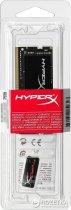 Оперативная память HyperX SODIMM DDR4-2400 8192MB PC4-19200 Impact (HX424S14IB2/8) - изображение 3