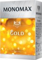 Упаковка чая цейлонского черного средне листового Мономах Gold 90 г х 2 шт (2000006780829) - изображение 3
