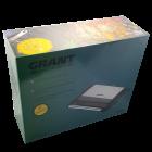 Багатофункціональний контактний гриль Grant GT-782 1200W - зображення 5