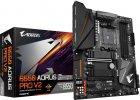 Материнська плата Gigabyte B550 Aorus Pro V2 (sAM4, AMD B550, PCI-Ex16) - зображення 5