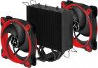 Кулер для CPU Arctic Freezer 34 eSports DUO RED (ACFRE00060A) - зображення 2