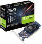 Asus PCI-Ex GeForce GT 1030 Low Profile 2GB GDDR5 (64Bit) (1228/6008) (DisplayPort, HDMI) (GT1030-2G-BRK) - зображення 5