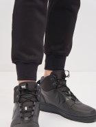 Спортивные брюки European Standart 764040036 S Черные - изображение 5