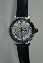 Чоловічий годинник MARTIN FERRER 13170B/Black ring - зображення 2