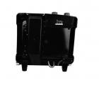 Гриль електричний DSP KB1036 Електрогриль 2000Вт контактний + таймер + піддон + регулювання температури + индикатр + антипригарне покриття для будинку - зображення 5