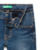 Джинсы United Colors of Benetton 4DUR57L60.K-901 S (8300900738594) - изображение 3