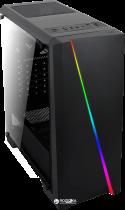 Корпус Aerocool Cylon RGB Black - зображення 6