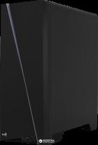 Корпус Aerocool Cylon RGB Black - зображення 7