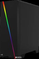 Корпус Aerocool Cylon RGB Black - зображення 8