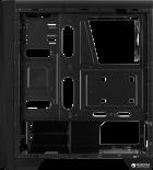 Корпус Aerocool Cylon RGB Black - зображення 10
