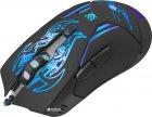 Мышь Defender Bionic GM-250L USB Black (52250) - изображение 6