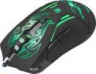 Мышь Defender Bionic GM-250L USB Black (52250) - изображение 7