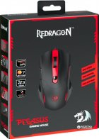 Миша Redragon Pegasus USB Black (74806) - зображення 12