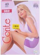 Колготки Conte Solo 40 Den 6 р Beige (4810226132425) - изображение 1