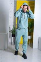 Спортивный костюм Korn (122025-L) размер L зима/весна ментоловый - изображение 2
