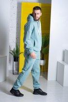 Спортивный костюм Korn (122025-L) размер L зима/весна ментоловый - изображение 3