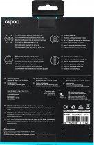 Мышь Rapoo MT 550 USB Black - изображение 8
