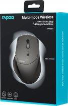Мышь Rapoo MT 550 USB Black - изображение 7