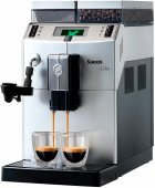 Кавомашина SAECO Lirika Plus Cappuccino10004477 + 1 кг кофе Dolce Aroma Bar - зображення 5