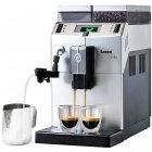 Кавомашина SAECO Lirika Plus Cappuccino10004477 + 1 кг кофе Dolce Aroma Bar - зображення 2