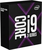 Процесор Intel Core i9-10900X X-Series 3.7 GHz/8GT/s/19.25 MB (BX8069510900X) s2066 BOX - зображення 1