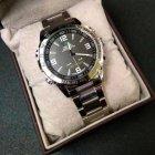 Мужские спортивные кварцевые часы Weide Standart Silver 1506 - изображение 10
