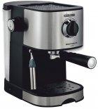 Кофеварка эспрессо GRUNHELM GEC17 - изображение 1