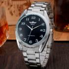 Чоловічі мезанические годинник Winner Handsome з автопідзаводом - зображення 2