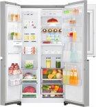 Side-by-side холодильник LG GC-Q247CADC - изображение 9
