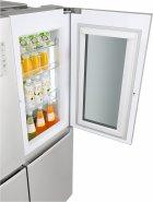 Side-by-side холодильник LG GC-Q247CADC - изображение 13