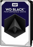"Жорсткий диск Western Digital Black 4TB 7200rpm 256MB WD4005FZBX 3.5"" SATA III - зображення 1"