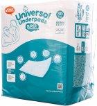 Впитывающие пелёнки Honest Goods Universal Underpads SA 60 х 90 см 30 шт (3800500611174) - изображение 1