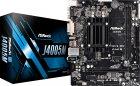 Материнська плата ASRock J4005M (Intel Celeron J4005, SoC, PCI-Ex16) - зображення 5