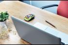 Миша Trust Sketch Silent Click Wireless Mouse - yellow (23337) - зображення 6