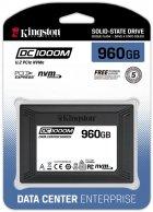 "Kingston DC1000M 960GB 2.5"" PCIe 3.0 x4 3D NAND TLC (SEDC1000M/960G) - зображення 3"
