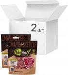 Упаковка цукатів з мандаринів Yesnut! Кумкват 100 г х 2 шт (9979472587412) - зображення 1
