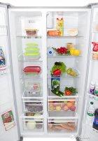 Side-by-side холодильник  Prime Technics RFNS 517 EXD - изображение 6