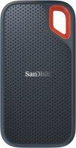SanDisk Portable Extreme E60 1TB USB 3.1 Type-C TLC (SDSSDE60-1T00-G25) External - изображение 1