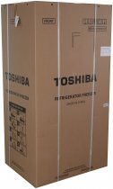 Side-by-side холодильник TOSHIBA GR-RS508WE-PMJ(06) - изображение 20