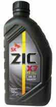 Моторне масло ZIC X7 FE 0W-20 1л - зображення 1