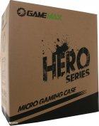 Корпус GameMax H603-2U3 Black - изображение 7