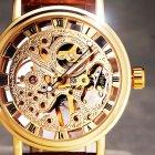 Чоловічі годинники Winner Gold - зображення 8