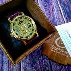 Чоловічі годинники Winner Gold - зображення 10