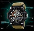 Чоловічі годинники Skmei Disel 1283 - зображення 6