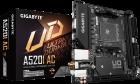 Материнська плата Gigabyte A520I AC (sAM4, AMD A520, PCI-Ex16) - зображення 5
